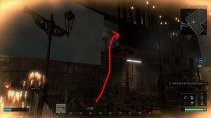 Deus Ex Mankind Divided передатчики в миссии sm02 культ личности