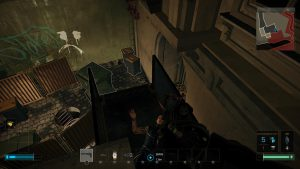 Deus Ex Mankind Divided доминик