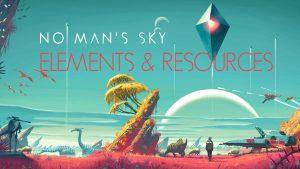Элементы и ресурсы