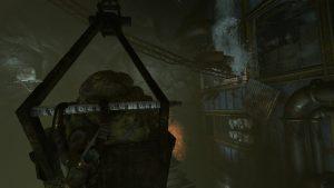 Rise of the Tomb Raider прохождение гробницы советская шахта