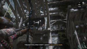 Rise of the Tomb Raider как пройти гробницу палата страждущих