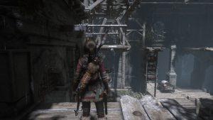 палата страждущих прохождение Rise of the Tomb Raider