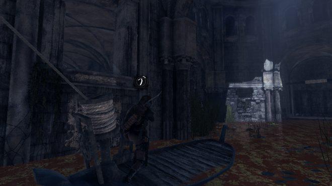 Rise of the Tomb Raider помощь в прохождении гробниц