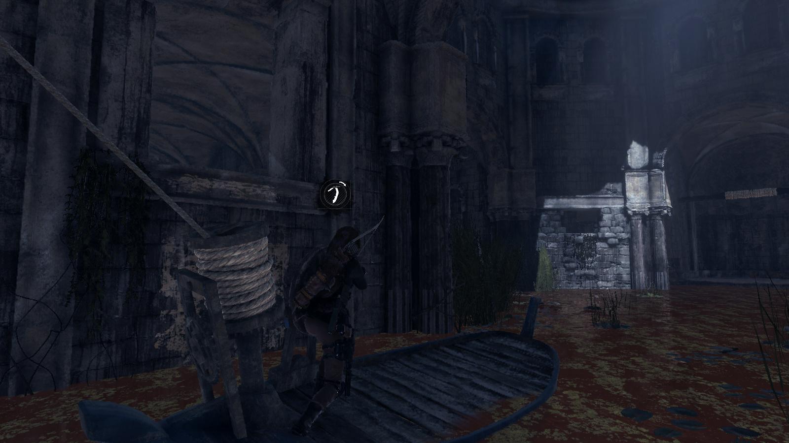 Tomb raiderbondage — img 1