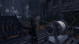 Rise of the Tomb Raider прохождение гробницы Китежские бани