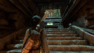 Rise of the Tomb Raider как пройти гробницу Палата изгнания