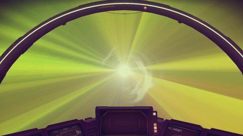 Вещи которые можно найти на Космической станции No Man's Sky