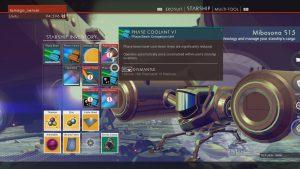 Будьте готовы, для начала соберите Варп-ячейку и Антиматерию, затем приступайте к ремонту разрушенного корабля.