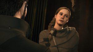 Deus Ex Mankind Divided как оправдать подозреваемых в миссии жнец