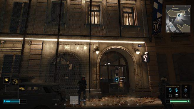 Deus Ex Mankind Divided к значит каждый прохождение