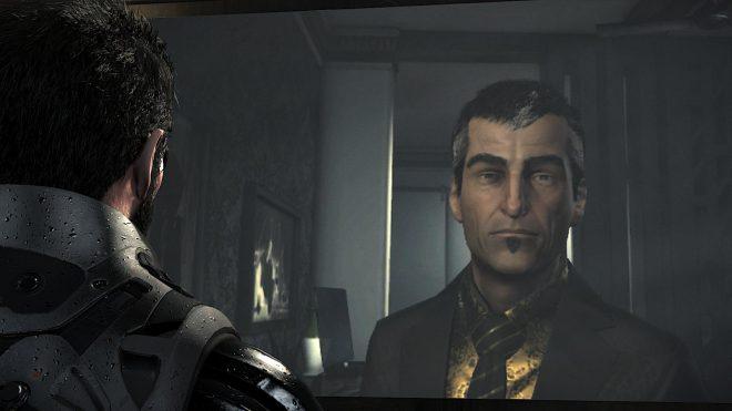 Deus Ex: Mankind Divided как пройти миссию загадочные аугментации