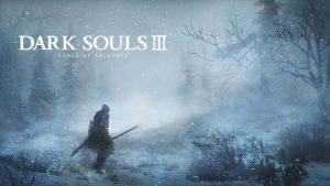 Dark souls 3 дополнение Прах Арианделя