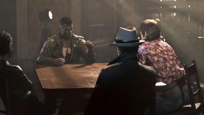 Mafia 3 гайд лейтенанты