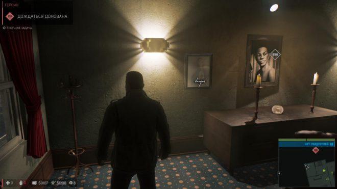 местонахождение картин варгаса mafia 3