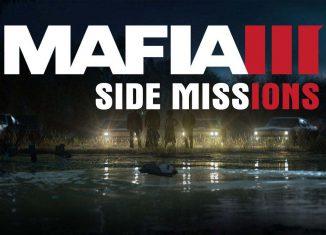 Побочные задания Mafia 3