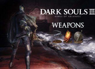 Тёмные Души 3 Оружие Прах Арианделя