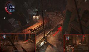 dishonored 2 5 миссия чертежи