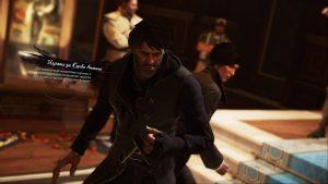 dishonored 2 способности корво атано