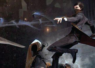 dishonored 2 способности персонажей