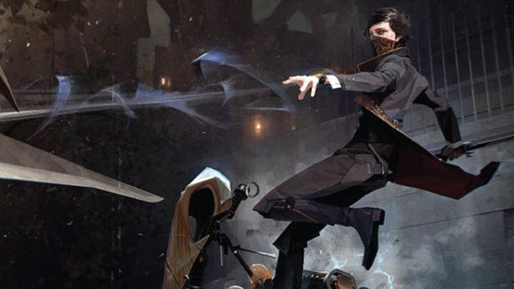 скачать Dishonored 2 Torrent - фото 10