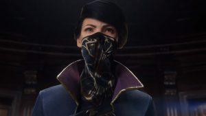 dishonored 2 список достижений