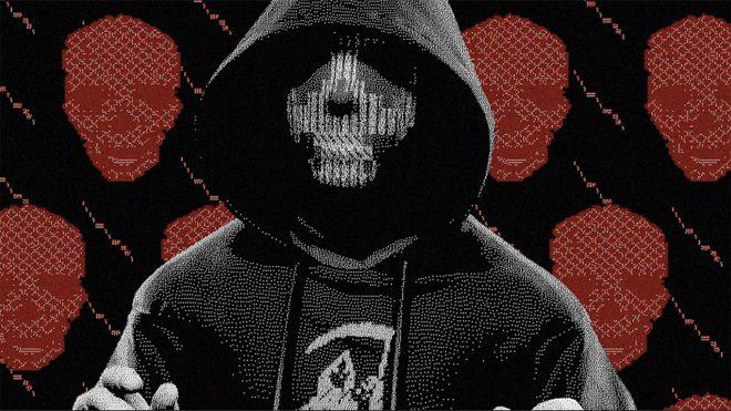 Команда хакеров помогает Маркусу в Watch Dogs 2