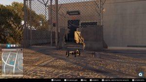 watch dogs 2 прохождение миссии