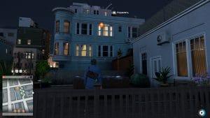 Watch Dogs 2 граффити как взобратся на крышу время творчества