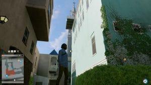 Watch Dogs 2 время творчества ситара
