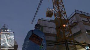 Watch Dogs 2 дополнительная операция время творчества граффити