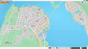 карта с гномами watch dogs 2
