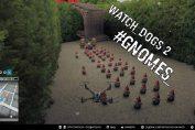 Гномы в Watch Dogs 2