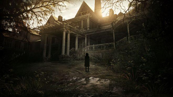 Resident Evil 7 гайд