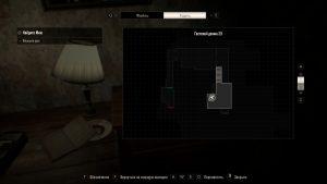 Resident Evil 7 карта где найти все видеокассеты