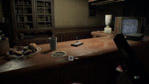 Resident Evil 7 где найти все кассеты мия