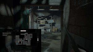 Resident Evil 7 где найти ключ скорпиона