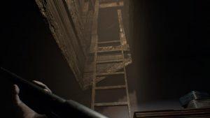 Resident Evil 7 видеокассета с днем рождение как найти