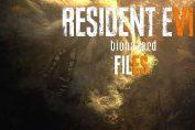 Resident Evil 7 папки