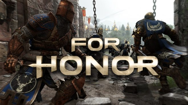 For Honor - гайд по игре