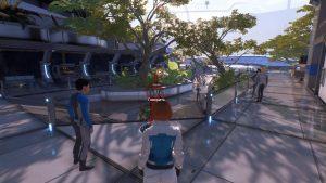 Mass Effect Andromeda пожарная бригада прохождение
