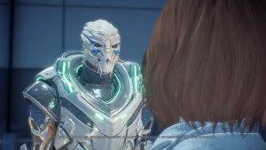 Mass Effect Andromeda предательство кроганов прохождение