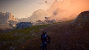Mass Effect Andromeda предательство кроганов как пройти