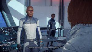 Mass Effect Andromeda предательство кроганов полное прохождение