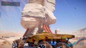 Mass Effect Andromeda Будущее народа