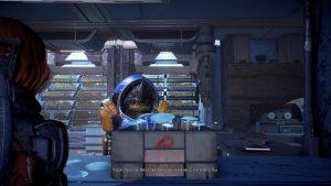 Mass Effect Andromeda Будущее народа прохождение