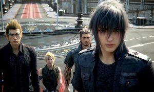 Гайд по Final Fantasy XV
