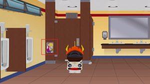 South Park: The Fractured But Whole картины яой где найти