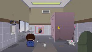 South Park: The Fractured But Whole как найти плакаты яой