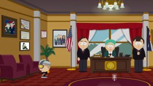 South Park Fractured But Whole мэрия яой