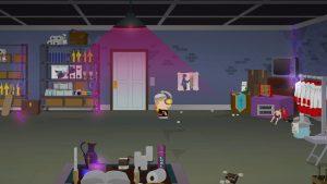South Park Fractured But Whole церковь яой